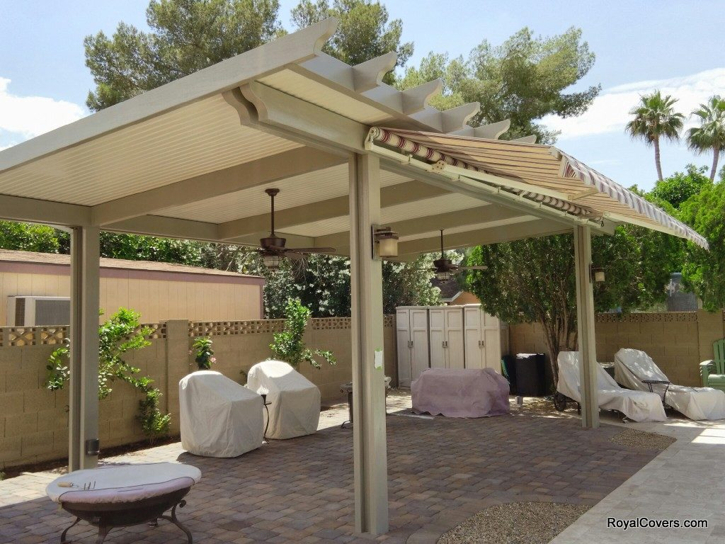 Pictures Of Alumawood Patio Covers Freestanding Alumawood