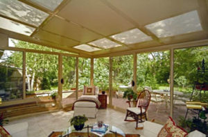Sun Rooms are Great Places to Entertain | (480) 926-2300