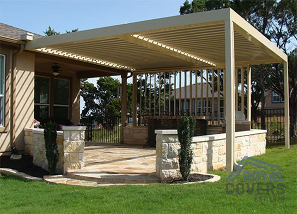 Equinox Louvered Roofs - Arizona